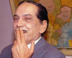 Aos 92 anos, morre o ator e comediante Lúcio Mauro