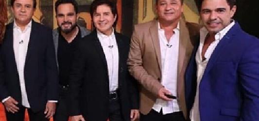 'Amigos' do sertanejo se reúnem após 20 anos
