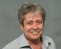 Morre ator da novela 'Roque Santeiro' e do 'Zorra Total'