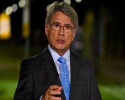 Após 26 anos, Sérgio Chapelin se despede do 'Globo Repórter'