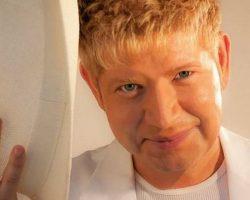 Morre o cantor português Roberto Leal aos 67 anos