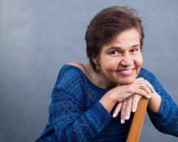Com esclerose múltipla, Claudia Rodrigues é internada em hospital de São Paulo