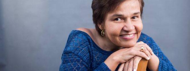 Claudia Rodrigues deixa UTI após traumatismo craniano