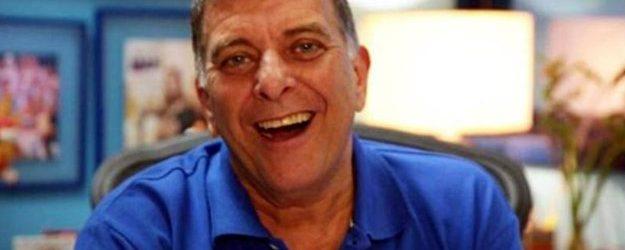 Aos 64 anos, ator e diretor Jorge Fernando morre no Rio de Janeiro