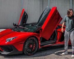 Youtuber Whindersson se desfaz de carros de luxo
