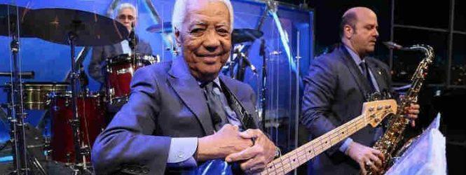 Morre aos 85 anos Bira, baixista do Sexteto de Jô Soares