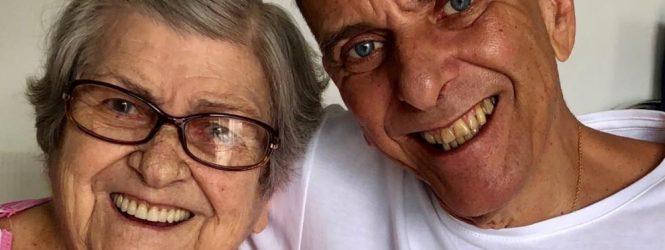 Dois meses depois de Jorge Fernando, morre atriz Hilda Rebello, mãe do diretor