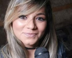 Cantora de forró morre após sofrer mal súbito durante show no Piauí