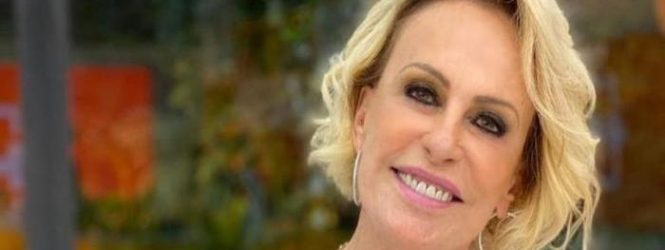 Ana Maria Braga revela novo câncer no pulmão: 'Mais agressivo'