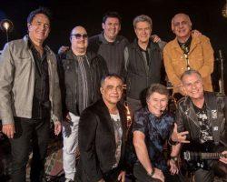 Após 40 anos de carreira, Roupa Nova muda nome da banda