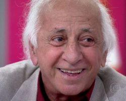 Ator Flávio Migliaccio é encontrado morto em sítio
