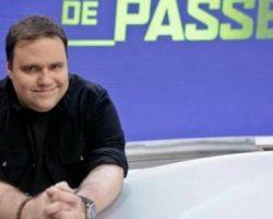 Aos 45 anos, morre o jornalista Rodrigo Rodrigues vítima do novo coronavírus