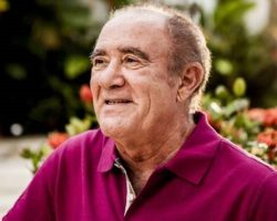 Renato Aragão deixa Globo após 44 anos: 'Nova etapa'