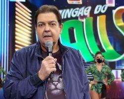 Faustão deixa TV Globo no final de 2021