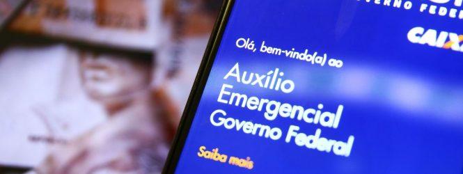 Auxílio Emergencial: governo libera pagamento para mais 22 mil pessoas