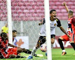 Sport se impõe no segundo tempo e vence o Vera Cruz na estreia do Estadual